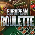 Vip European Roulette
