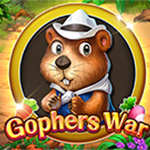 Gophers War