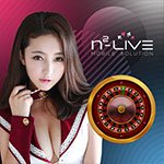 N2Live Roulette