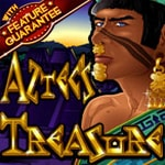 Aztec`s Treasure Feature Guarantee
