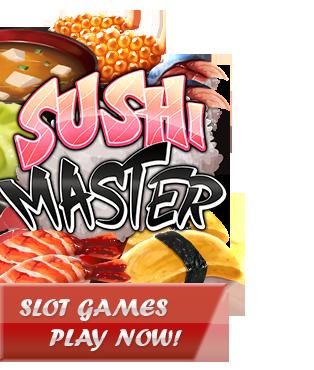 TTG Sushi Master